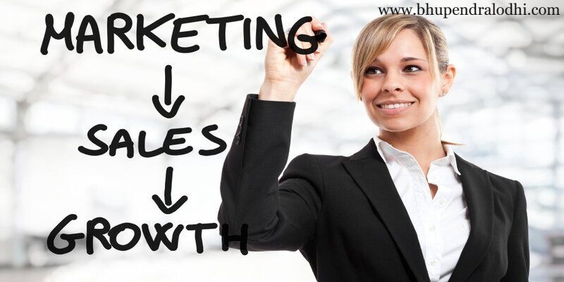 how to become marketing manager